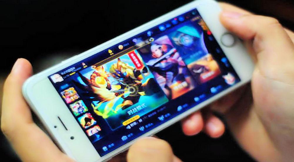 permainan teratas di telefon