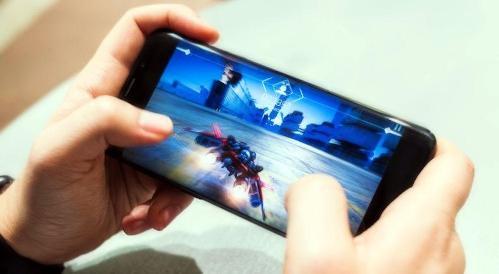 Permainan Android